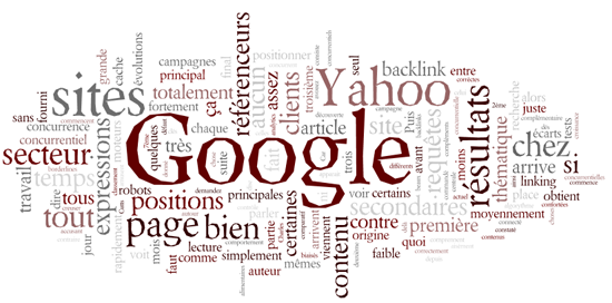 Google, la dictature du backlink