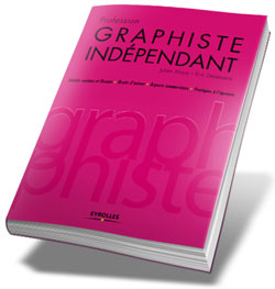 Profession graphiste inépendant